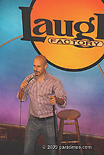 Maz Jobrani - Hollywood (September 22, 2009)