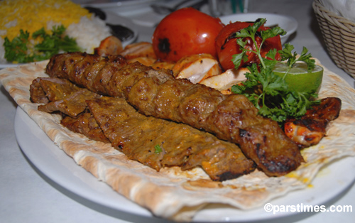 Kebab definition of kebab by the free online dictionary for Cuisine thesaurus