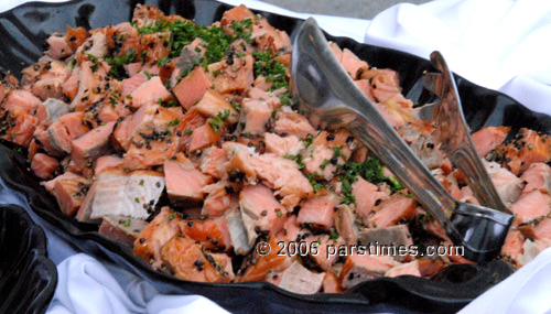 Iranianpersian cuisine salmon prepared persian style cooking forumfinder Images