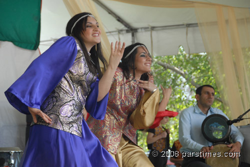 Beshkan Dance Academy (September 25, 2010)- by QH