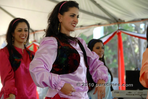 Beshkan Dance Academy (October 11, 2008)- by QH