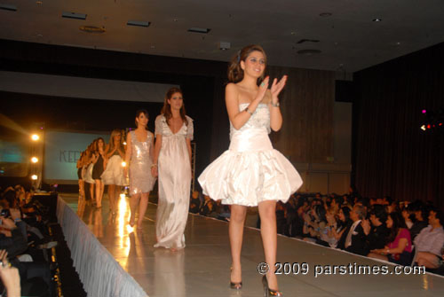 RehearsalISG/PACI Fashion Show - UCLA (April 12, 2009) by QH