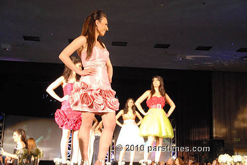 Terani Couture - UCLA (April 12, 2009) by QH