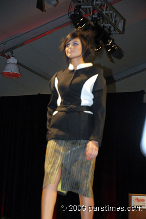 Haute Couture by Simin - UCLA (April 12, 2009) by QH