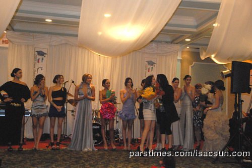 Negar Tafreshi Spring & Summer Collection (April 9, 2011) - by QH