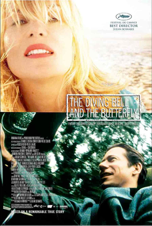 The Diving Bell and the Butterfly - Miramax Films