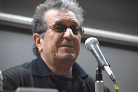 Acclaimed director Daruish Mehrjui - UCLA (November 9, 2008)
