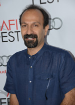 Director Asghar Farhadi - Hollywood (November 10, 2013)