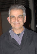 Director Ramin Niami