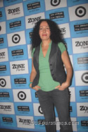 Director Nahid Persson Sarvestani - LA (June 19, 2009)