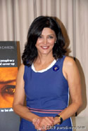 Shohreh Aghdashloo - Beverly Hills (June 10, 2009)