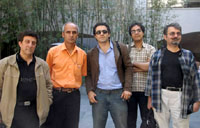 Iranian Film Directors at UCLA (April 12, 2008)