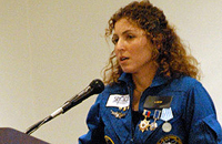 Anousheh Ansari - UCLA March 1, 2007