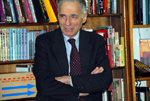 Ralph Nader comments on the US-Iran Conflict (February 8, 2007)- by QH