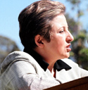Shirin Ebadi advocates better relations with the US - by QH, UCI (May 20, 2005)