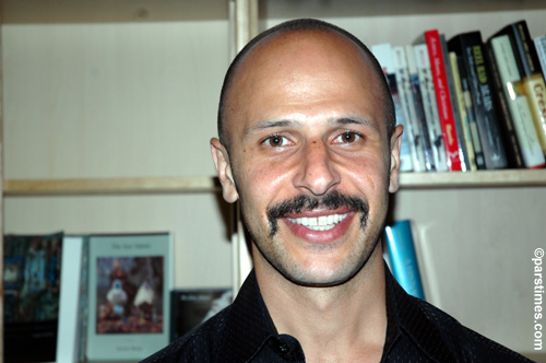 maz jobrani my friend