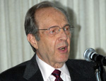 Former Defense Secretary William Perry advocates negotiations with Iran (March 6, 2007)- by QH