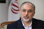 Iranian Foreign Minister Dr. Ali-Akbar Salehi