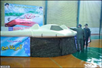 captured U.S. spy drone December 8, 2011