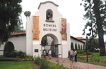 Bowers Museum - Santa Ana, by QH