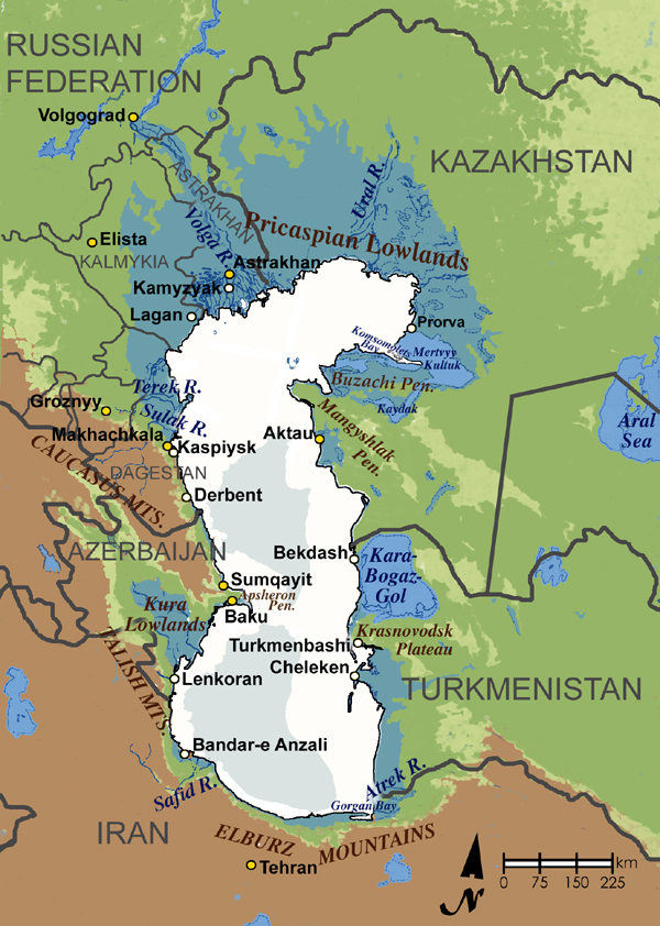 The 4th Media  Utmost Geopolitical and Geoeconomic Importance of