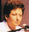 Shirin Ebadi at UCLA Royce Hall, May 14, 2004