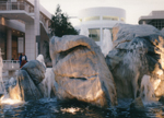 The Getty Museum, by QH