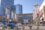 Downtown LA: Nokia Center, by QH