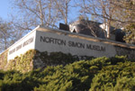 Norton Simon Museumn - Pasadena, by QH