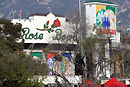 Rose Bowl - Pasadena, by QH