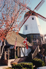 Solvang - by QH