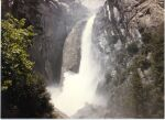 Vernal Fall - Yosemite National Park, by QH