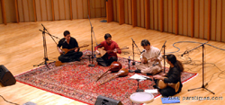 Ali Akbar Moradi & Yarsan Ensemble - LA (February 10, 2008) by QH