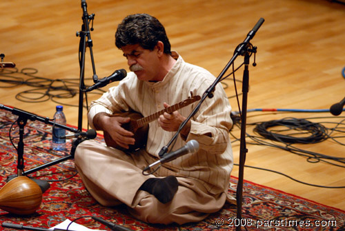Ali Akbar Moradi (February 10, 2008) - by QH