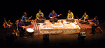 People-to-People Diplomacy: Hossein Alizadeh & Hamavayan Ensemble touring the US - Los Angeles (March 16, 2007) - by QH