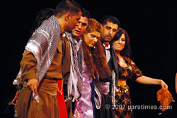 Kurdish Dancers - LA (March 18, 2007) by QH