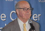 Dr. Hans Blix: The US should offer Iran direct talks without preconditions. - UCLA (April 3, 2008) - by QH