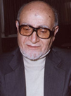 Mehdi Bazagan: leader of Iran democratic movement - supported Prime Minister Mohammad Mossedegh and became the first prime minister of Iran after the revolution
