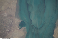 Bandar Abbas - NASA (May 30, 2009)