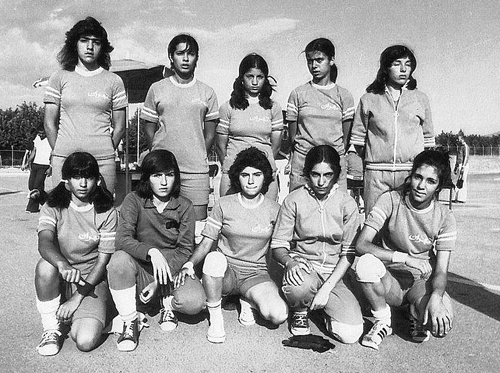 Tehran Women's Handball Team