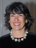 Christiane Amanpour - Beverly Hills (October 16, 2008) - by QH (January 5, 2007)