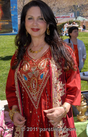 Persian Women Dresses